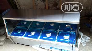 Bain Marie   Restaurant & Catering Equipment for sale in Lagos State