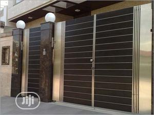 Installation Of Gate Automation System   Doors for sale in Lagos State, Surulere