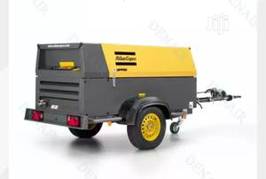 Screw Air Compressor For Jack Hammer | Vehicle Parts & Accessories for sale in Abuja (FCT) State, Wuse 2