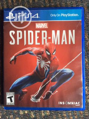 Spider-man   Video Games for sale in Abuja (FCT) State, Gwarinpa
