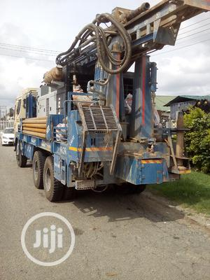 Borehole Drilling Rig For Sale   Heavy Equipment for sale in Abuja (FCT) State, Gwarinpa