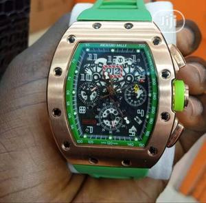 Original Richard Mille Wrist Watch | Watches for sale in Lagos State, Lagos Island (Eko)