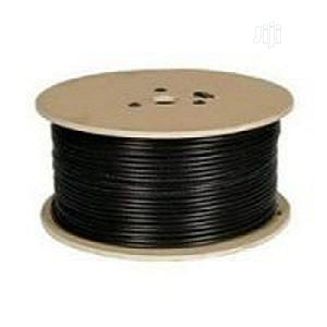 Astel RG 6 Coaxial Cable 300yard | Accessories & Supplies for Electronics for sale in Lagos State, Ikeja