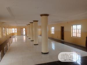 Big Hall Good for Event Center Hotel at Command Ipaja | Commercial Property For Sale for sale in Lagos State, Ipaja