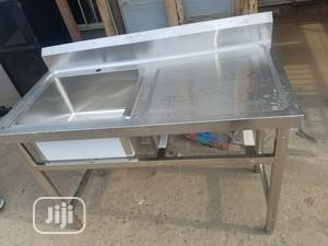 Single Sink | Restaurant & Catering Equipment for sale in Lagos State, Ojo