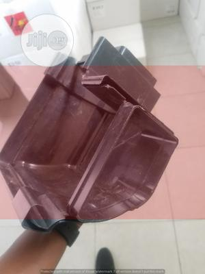 Water Gutter Gerard Stone Coated Roof Classic Downpipe   Building Materials for sale in Lagos State, Ojodu
