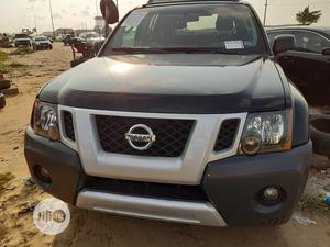 Nissan Xterra 2011 Pro-4x Automatic Black   Cars for sale in Lagos State, Ajah