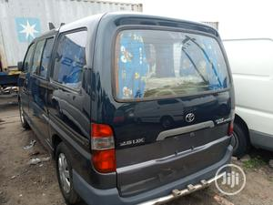 Toyota Hiace Bus 2002 Model | Buses & Microbuses for sale in Lagos State, Apapa