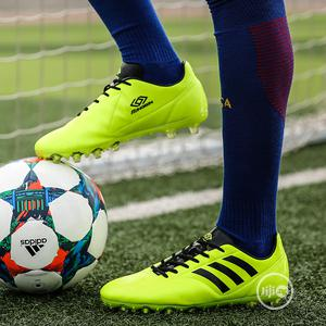Quality Football Boot Available At Favour Sports | Shoes for sale in Rivers State, Port-Harcourt