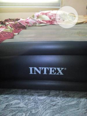 High Inflatable Air Bed | Furniture for sale in Rivers State, Port-Harcourt