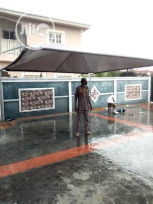 Carport Engineer | Building Materials for sale in Lagos State, Ojodu