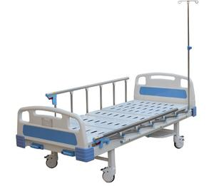 Double Crank Hospital ICU BED | Medical Supplies & Equipment for sale in Lagos State, Mushin