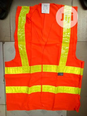 Safety Jacket   Safetywear & Equipment for sale in Lagos State, Ojo