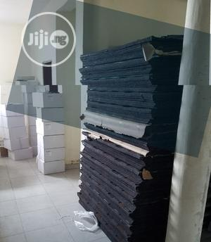 Roman Water Gutter Gerard Stone Coated Roof Bond | Building Materials for sale in Lagos State, Ikorodu