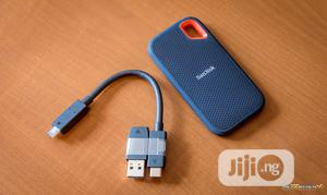 Extreme Portable Ssd   Computer Hardware for sale in Lagos State, Ikeja
