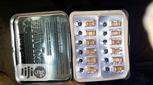 Max Man Capsules   Sexual Wellness for sale in Lagos State, Surulere