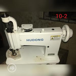 Hudong Embroidery Industrial Sewing Machine   Manufacturing Equipment for sale in Lagos State, Lagos Island (Eko)