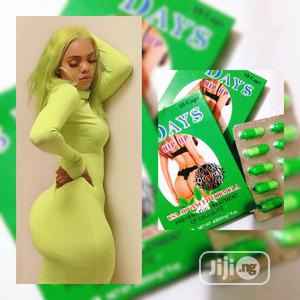 3 Days Hip Up - Huge Bust, Hips Butt Enlargement Beauty Capsule | Sexual Wellness for sale in Abuja (FCT) State, Wuse