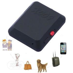 X009 GSM SIM Card Hidden Mini Spy Camera Audio Video Record   Security & Surveillance for sale in Lagos State, Ikeja