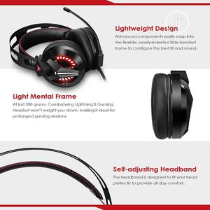 Superior Gaming Headset   Headphones for sale in Lagos State, Ikeja