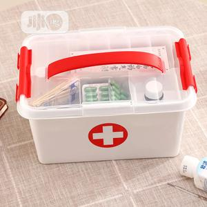 First Aid Box   Home Accessories for sale in Lagos State, Lagos Island (Eko)