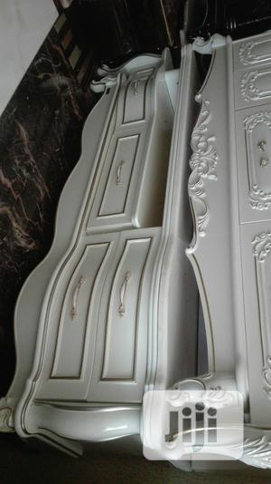 Marble TV Stand(Royal)   Furniture for sale in Lagos State, Ikeja