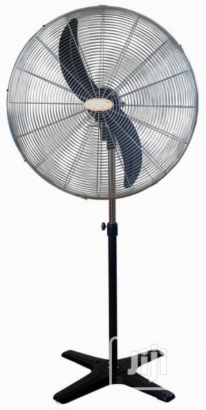 """26"""" Quality OX Standing Fan 