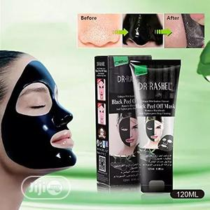 Black Peel-off Mask | Skin Care for sale in Lagos State, Surulere