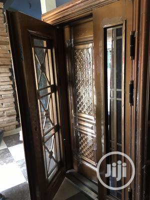 Entrance Door In Door | Doors for sale in Lagos State, Orile