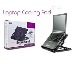 Laptop Cooling Pad For - Ergostand | Computer Accessories  for sale in Lagos State, Ikeja