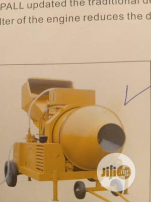 Self Loader Concrete Mixer   Electrical Equipment for sale in Lagos State, Ikeja