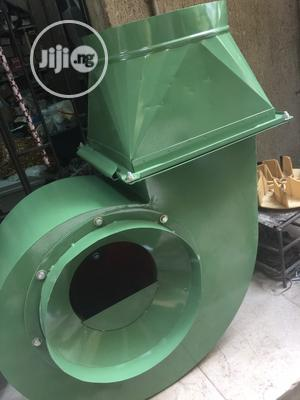 Industrial Blower 7.5hp 3phase 2900 Rpm   Manufacturing Equipment for sale in Lagos State, Ojo
