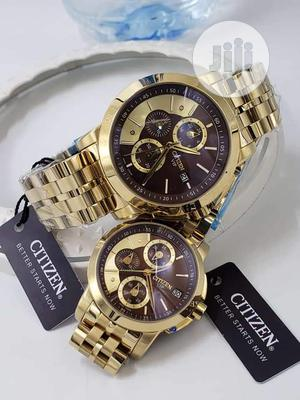 Original Citizen Wrist Watch for Man and Woman | Watches for sale in Lagos State, Lagos Island (Eko)