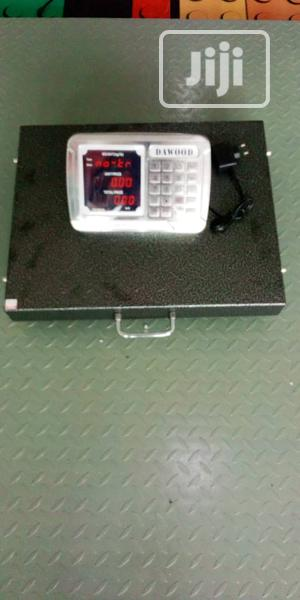 30kg Digital Weighing Scale WIRELESS | Store Equipment for sale in Lagos State, Ojo