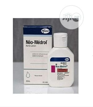 Neo Medrom Acne Lotion | Skin Care for sale in Lagos State, Surulere