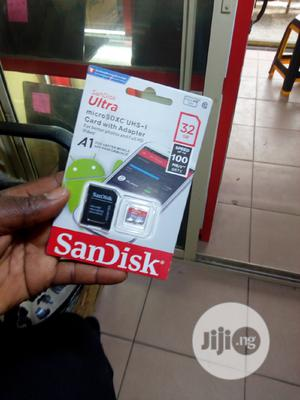 Class 10 Memory Card(32gb)   Accessories & Supplies for Electronics for sale in Abuja (FCT) State, Wuse 2