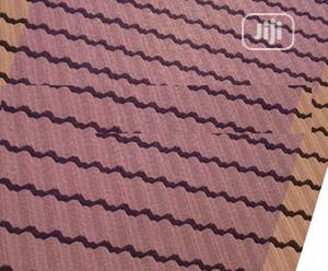 Norsen Gerard New Zealand Stone Coated Roof | Building Materials for sale in Lagos State, Epe