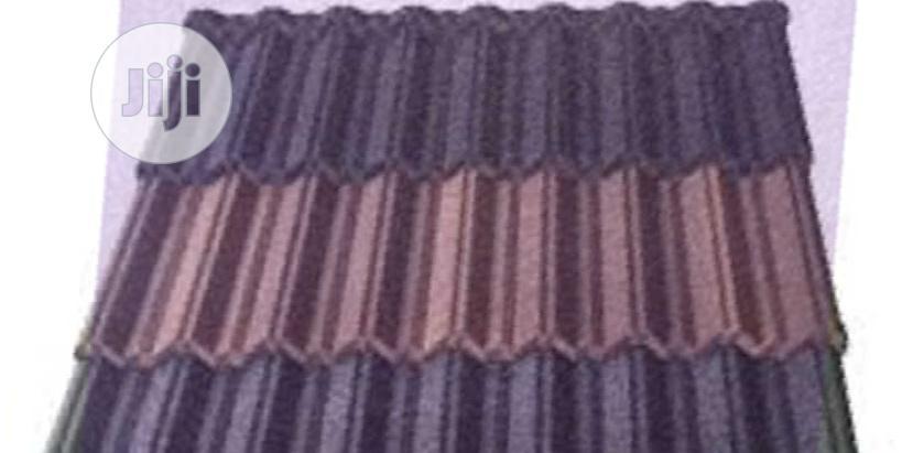 Quality Gerard ( New Zealand ) Stone Coated Roof