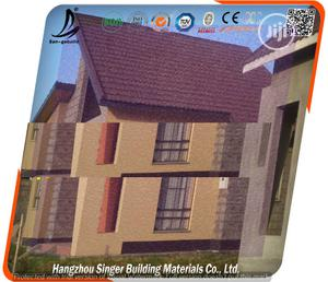 Bond Quality Gerard ( New Zealand ) Stone Coated Roof | Building Materials for sale in Lagos State, Ojo
