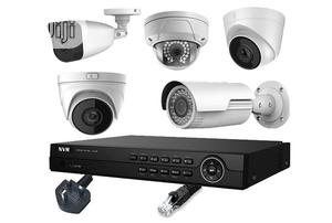 CCTV Security Surveillance Camera | Building & Trades Services for sale in Bayelsa State, Yenagoa