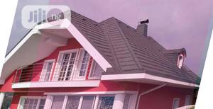 Durable Gerard ( New Zealand ) Stone Coated Roofing Bond | Building & Trades Services for sale in Lagos State, Ibeju