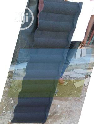 Waji Nig Ltd Durable Gerard Stone Coated Roof Bond | Building Materials for sale in Lagos State, Ibeju