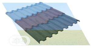 Milano Waji Nig Ltd Durable Gerard Stone Coated Roof | Building Materials for sale in Lagos State, Ibeju
