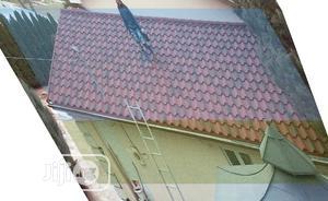 Roman Waji Nig Ltd Durable Gerard Stone Coated Roof | Building Materials for sale in Lagos State, Ibeju