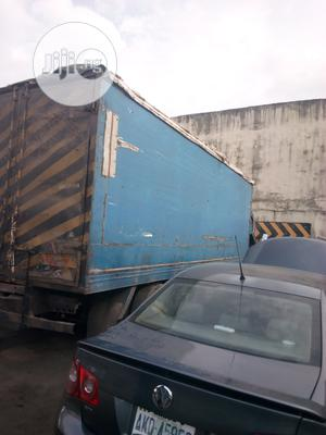 Truck For Hire | Logistics Services for sale in Lagos State, Oshodi