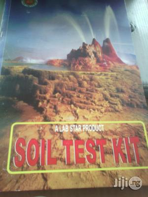 Soil Test Kit | Feeds, Supplements & Seeds for sale in Rivers State, Port-Harcourt