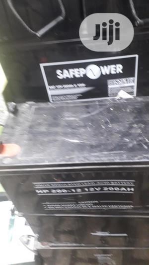 We BUY Scrap (Condemn) Inverter Batteries Lagos   Electrical Equipment for sale in Lagos State