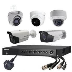 CCTV Security Surveillance Camera | Building & Trades Services for sale in Delta State, Bomadi