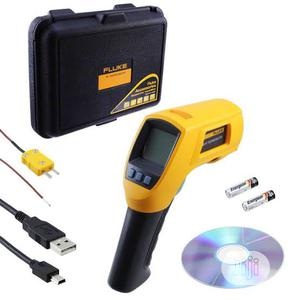 Fluke 568 Infrade Thermometer | Measuring & Layout Tools for sale in Lagos State, Apapa