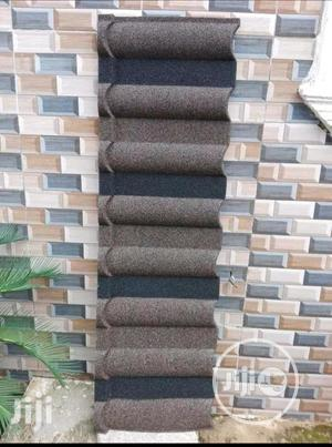 Milano Roof Sheet in Nigeria Stone Coated | Building Materials for sale in Lagos State, Ajah